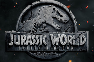 El rodaje de Jurassic World El reino caído