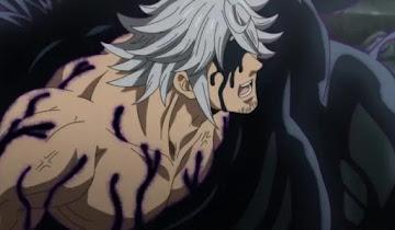 Nanatsu no Taizai: Fundo no Shinpan Episode 1