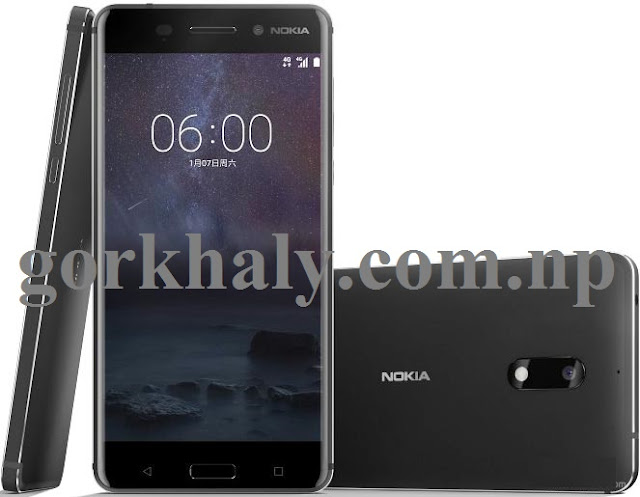 nokia 6 price in nepal