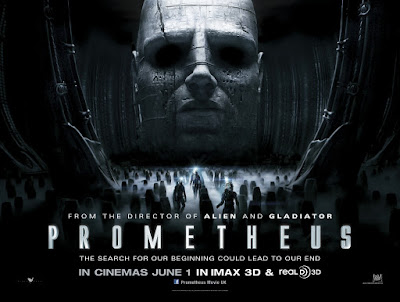 Prometheus (2012) 720p Bluray Telugu Dubbed Movie Free Download