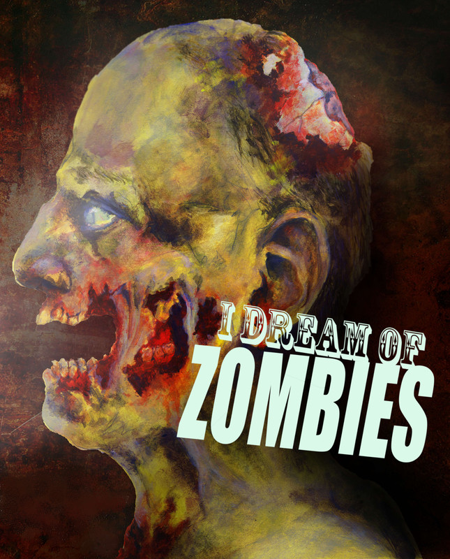 Quot I Dream Of Zombies Quot Austin Comedy Short Film Festival
