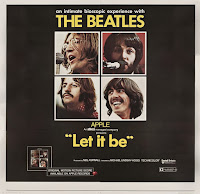 Release of Let it Be re-edit possibly in 2020