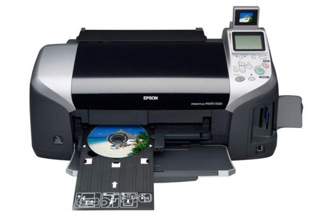 Epson Stylus Photo R230