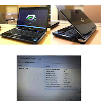 laptop fujitsu lh 531 core i7