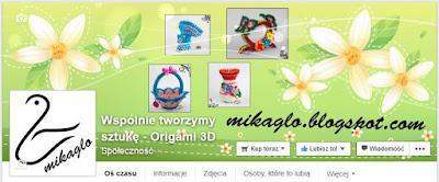 https://www.facebook.com/mikaglo.origami3d