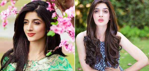 MAWRA HOCANE HOT LIPS, HAIR STYLE CLOSE UP