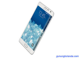 Firmware Download Samsung Galaxy Note Edge SM-N915FY