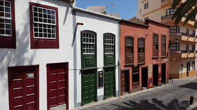Santa Cruz di La Palma