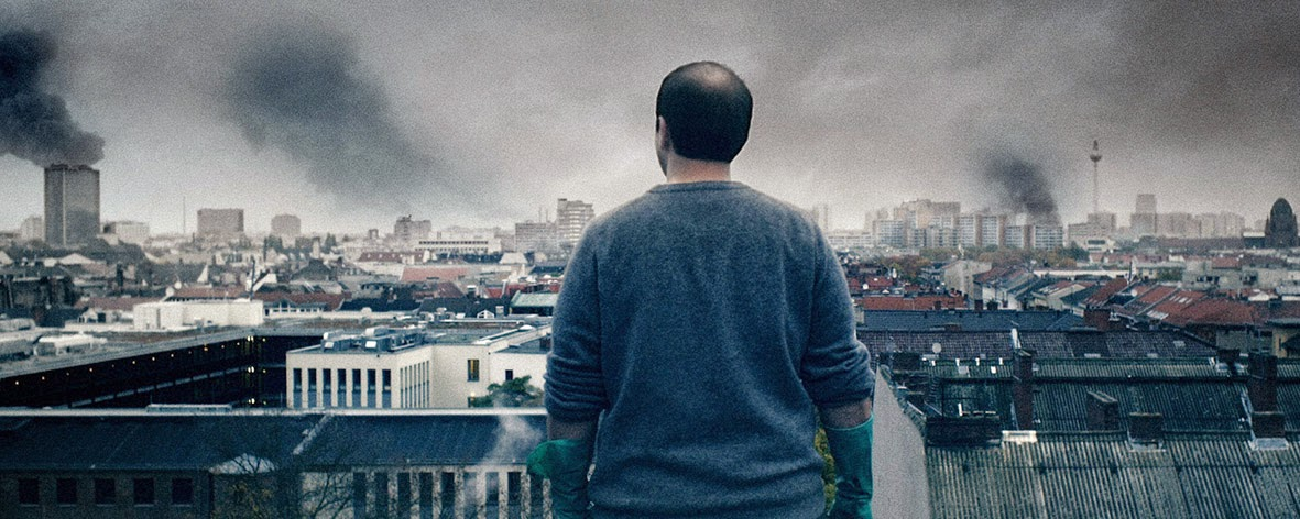 Rammbock: Berlin Undead - 2010