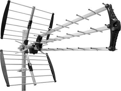 Cara Memperbaiki Antena Tv Agar Jernih Secara Praktis