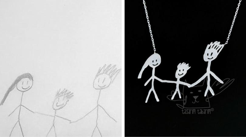 come ottenere catturare davvero economico I capolavori più belli i disegni dei propri figli ...