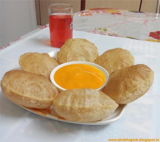 Aamras Puri