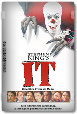 It: Uma Obra Prima do Medo
