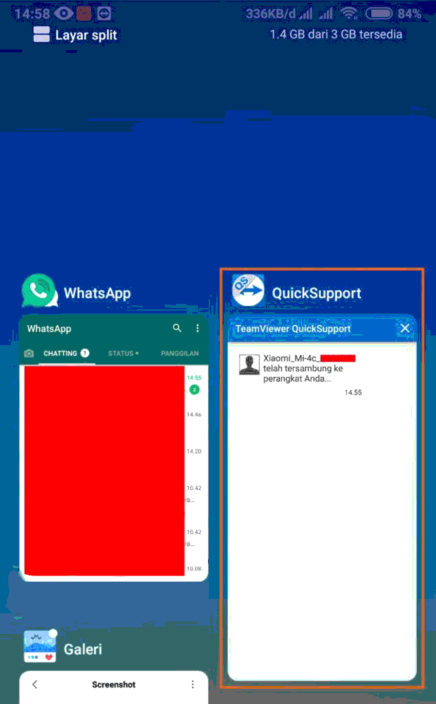 Cara Menyadap WhatsApp Orang Lain Tanpa Ketahuan (Hack WhatsApp