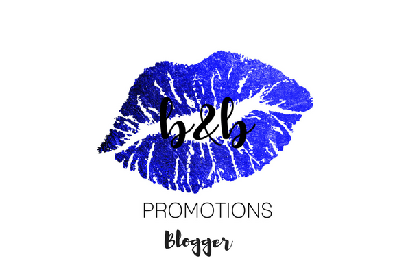 Proud B&B Promotions Blogger