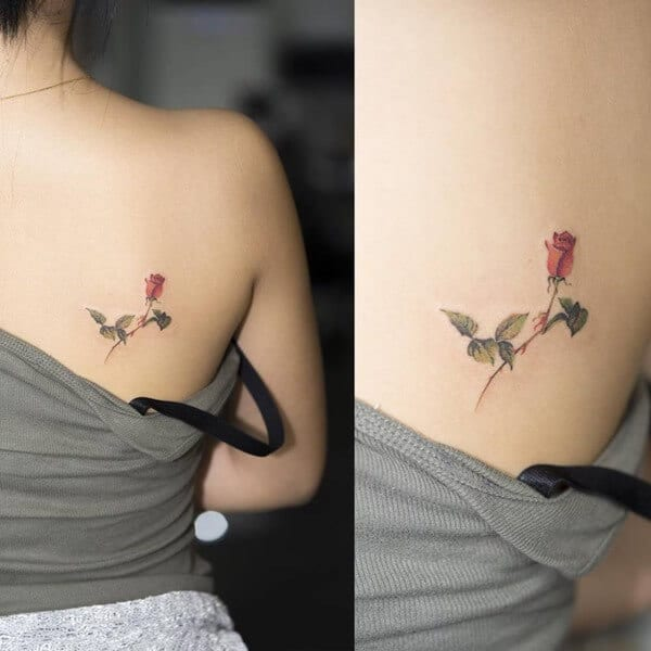 small tattoo designs and meanings