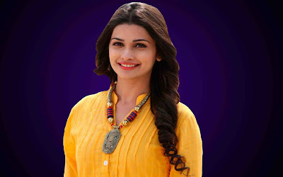 Top Attractive images of Beautiful Film Star Actress Prachi Desai