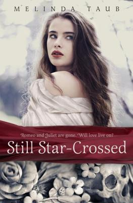 Still Star-Crossed book cover