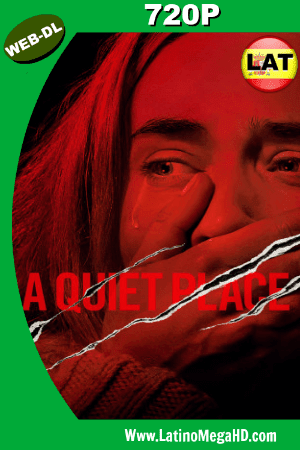 Un Lugar en Silencio (2018) Latino HD Web-Dl 720p ()