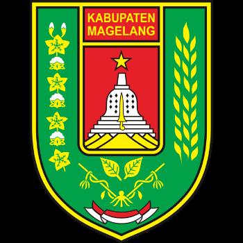 Logo Kabupaten Magelang PNG