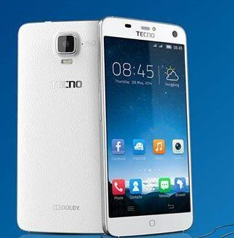 Tecno Phantom Z Specs and Price - Nigeria