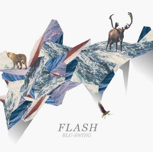 [Album] BLU-SWING – FLASH (2015.08.19/MP3/RAR)