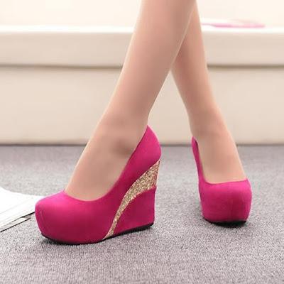 Hasil gambar untuk sepatu wanita