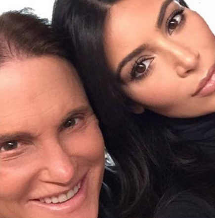 Kim Kardashian Response To Bruce Jenner Sex Change Interview With Diane Sawyer