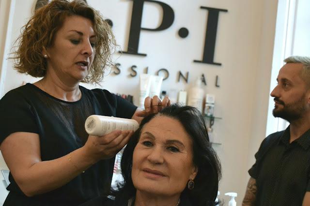 """Maison Infinity Hair-Spa Barcelona"""