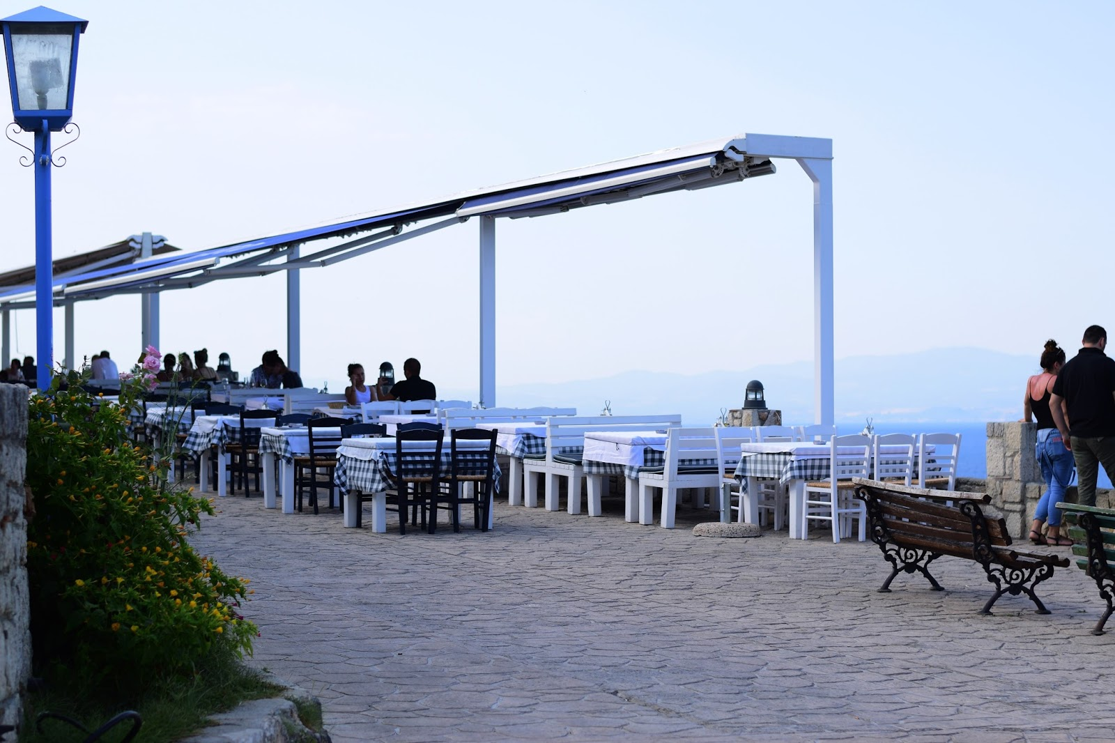The most interesting places in Athitos Greece