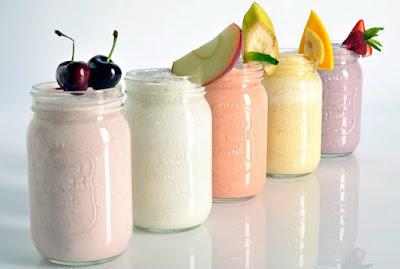 Licuados para eliminar celulitis con frutas