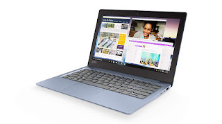 Guía Lenovo IdeaPad 120S