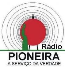 Rádio Pioneira AM de Teresina Pi ao vivo