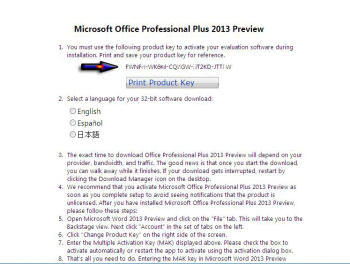 microsoft office 2013 dan crack