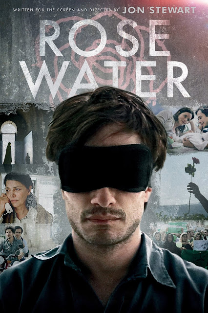 Rosewater (2014) ταινιες online seires oipeirates greek subs