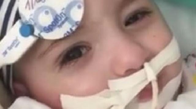 Bayi Kembali Hidup Saat Dokter Akan Cabut Alat Bantu Bernapas