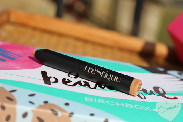 TRESTIQUE Correct & Cover Concealer Crayon in Bisque