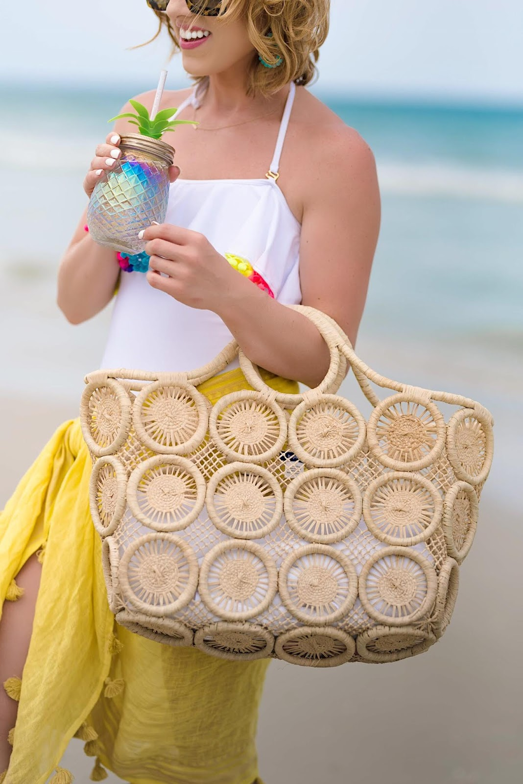 Beach Accessories - Something Delightful Blog