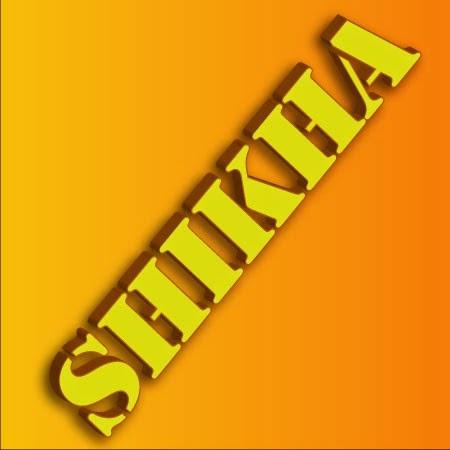 shikha 3d name