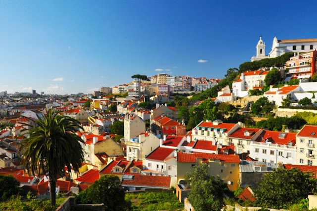 Beautiful Lisbon