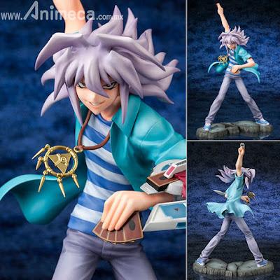Figura Yami Bakura ARTFX J Yu-Gi-Oh! Duel Monsters