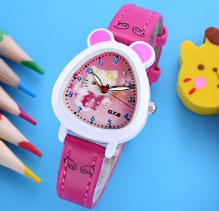 Cara Memilih Jam Tangan Anak-anak Terbaru Dan Berkualitas
