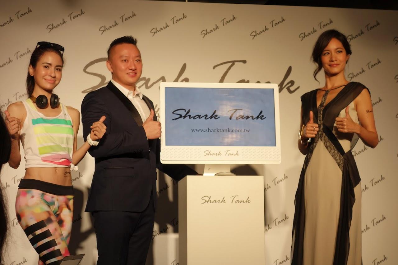 歐美時尚購物網站Shark Tank上線,明年進軍中國、東南亞