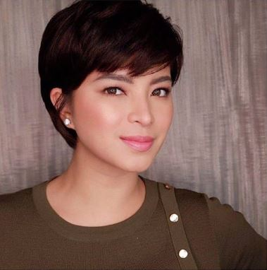 Angel Locsin Empowers Women, Asking Them To 'Stop The Girl-On-Girl Crime'