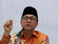 Ketua MPR : Sudah Saatnya Umat Islam Melek Politik. Tentukan Arah Dan Masa Depan Negeri Ini