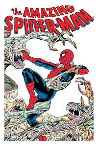 The Amazing Spider Man (2014)