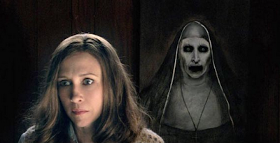 The Conjuring 2  The Enfield Poltergeist (2016)
