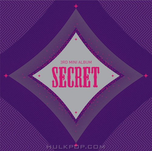 SECRET – Poison – EP (FLAC + ITUNES PLUS AAC M4A)