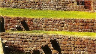 Terraços Agrícolas de Típon, Cusco