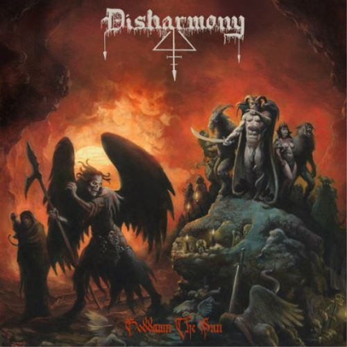 "DISHARMONY: ""Goddamn The Sun"" review"